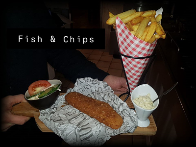 Foto Fish & chips